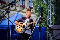 Festival Jazz! Yes! v Prachaticích. Foto: Tomáš Prášek