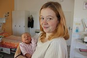 S maminkou Kristýnou bude ve Volarech vyrůstat prvorozená dcera  Natálie Tůmová. Holčička se narodila v písecké porodnici 11. října v 16.52 hodin, vážila 3250 gramů a měřila 49 cm.