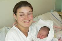 30.10.2007 v 10.05 hodin udělala rodičům velikou radost Kristýna Maurská svými 3,45 kilogramy a 49 centimetry.