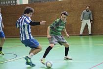 V sobotu startuje další ročník Futsal cupu