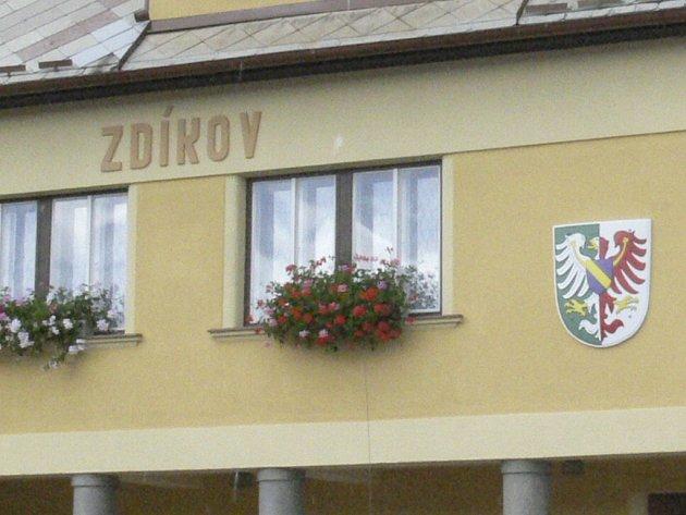 Obyvatelé mohou získávat informace o dění v obci prostřednictvím e–mailu. Ilustrační foto.