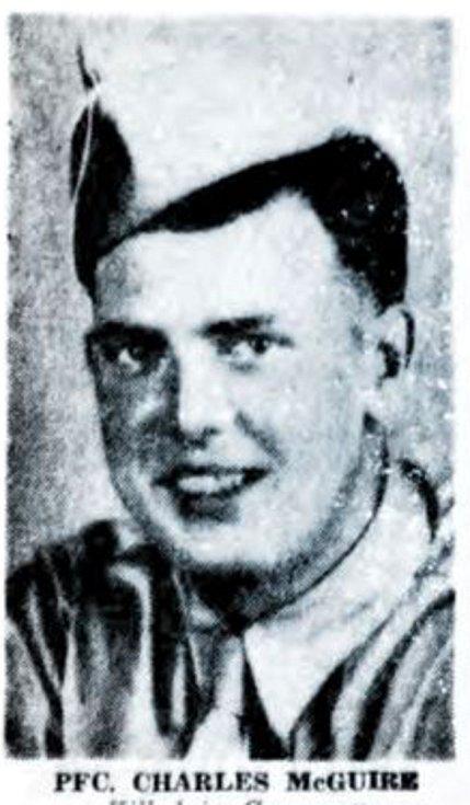 Charles B. McGuire.