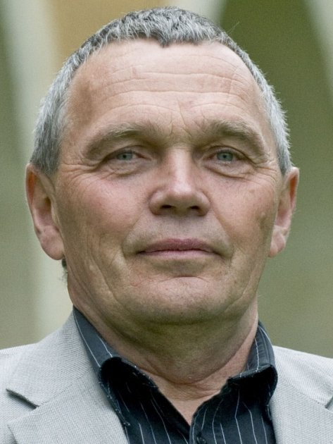 Starosta Vimperku Bohumil Petrášek