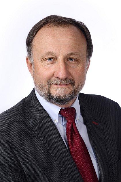 Jan Klimeš, 62let, Prachatice