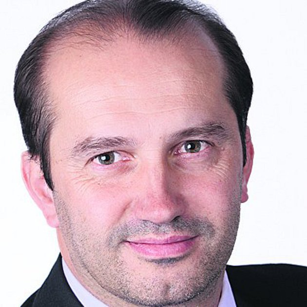 Martin Malý, 49let, Prachatice