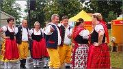 Festival Pod lípou v Jámě roztančil Libín - S.
