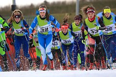 Stašští závodníci na Olympiádě mládeže uspěli.