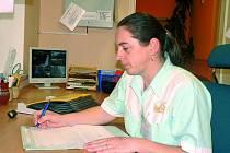 DOMÁCÍ PÉČE. Prachatický hospic chce mezi služby zahrnout i domácí péči ve spolupráci s lékaři svých klientů.