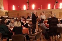 Ve Vimperku se sešli pedagogové na konferenci o vzdělávání.