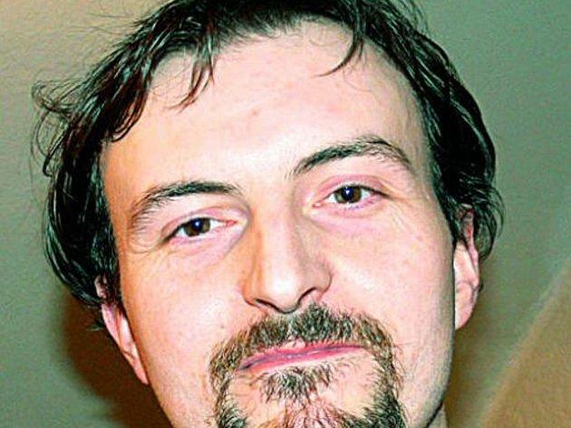 Jan Spěváček.