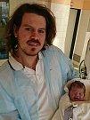 Amálie Francesca Hanžlová se narodila v prachatické porodnici v pátek 20. ledna v 11.36 hodin. Při narození vážila 3000 gramů a měřila 54 centimetrů. Rodiče Dagmar a František  bydlí v Prachaticích. Malá Amálka má skoro dvacetiletou ségru Elišku.