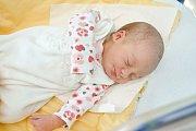 K dvaadvaceti měsíčnímu Milánkovi přibyla v pátek 23. února rodičům Maruška Němcová. Ta se narodila ve strakonické porodnici v 8 hodin a 19 minut. Vážila rovná tři kila. Rodina žije ve Vimperku.