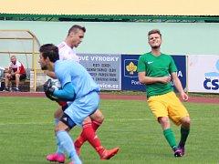 Prachatičtí začali sezonu porážkou 1:2 s českobudějovickou Slávií.