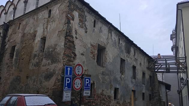 Dům čp. 181.