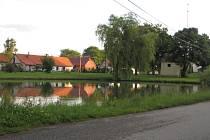 Rybníčkům v Lipovicích schází jen Ladův vodník.
