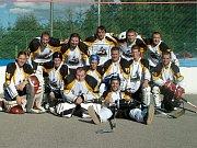 Highlanders Prachatice A.