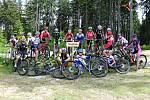 Sport camp Zadov oslaví dvacáté narozeniny.