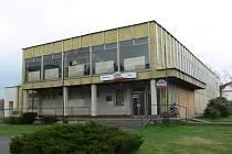 Kulturní dům Netolice.