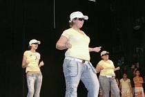 V městském divadle v Prachaticích mohli zájemci 29.4.2009 vidět přehlídku zájmových kroužků místního domu dětí a mládeže. Návštěvníci mohli obdivovat mimo jiné i romský folklórní soubor, moderní gymnastiku, karate, country či orientální tance.