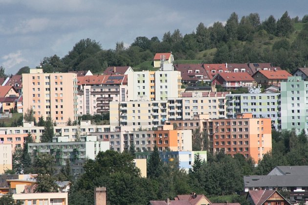 V Prachaticích je největší zájem o malé byty, větší se městu obsadit příliš nedaří.