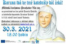 Pořad k výročí prachatického muzea a sv. Ludmily