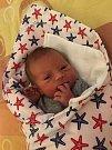 Ella PELDOVÁ, Lhenice. Narodila se 8. listopadu v 17 hodin a 52 minut v písecké porodnici, vážila 2600 gramů a měřila 46 cm. Rodiče: Kristýna Rosová a Tomáš Pelda.