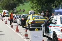 Letošní závody do vrchu v Prachaticích nebudou. Další komplikace v dopravě by vzhledem k objížďce u Blažejovic nebyly možné.
