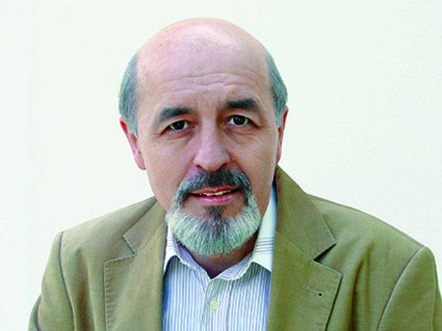 Petr Martan