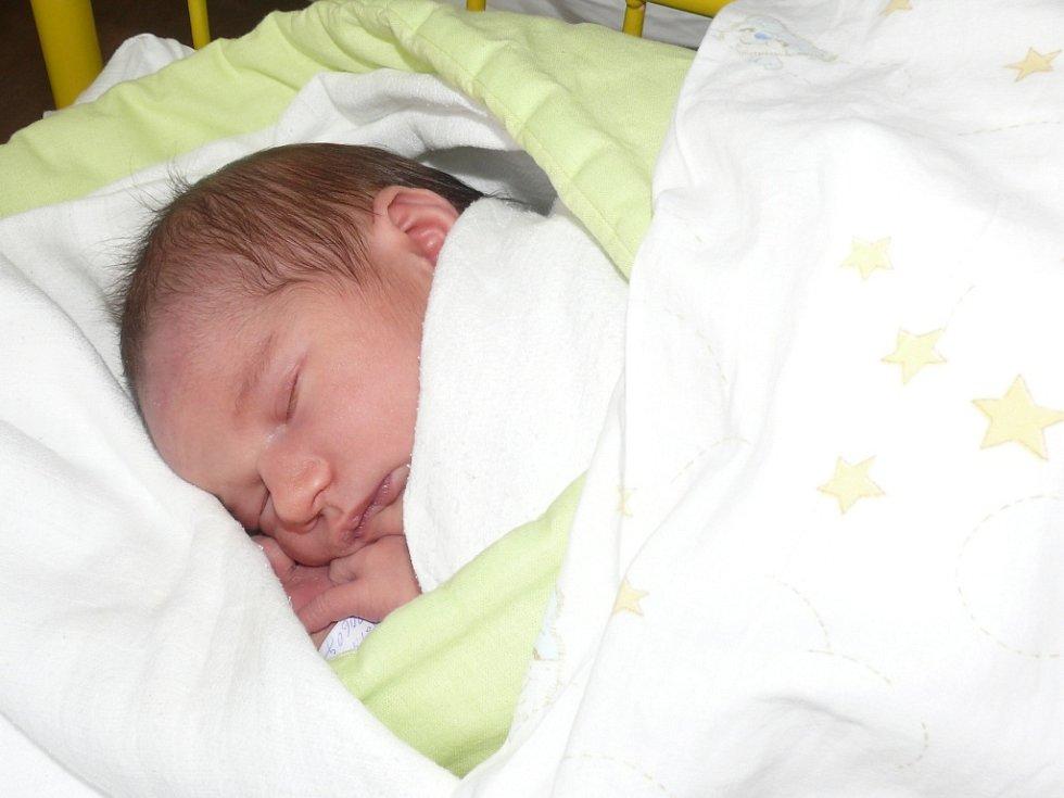 Dorota Tischlerová se narodila v prachatické porodnici v sobotu 27. dubna v 06.03 hodin. Vážila 3060 gramů a měřila 50 centimetrů. Rodiče Jana a Jan jsou z Lažišt.