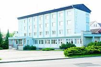 Hotel Bobík.