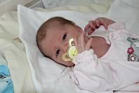 LILLIEN SCHMIDTOVÁ, PRACHATICE. Narodila se v úterý 8. ledna v 1 hodinu a 25 minut v prachatické porodnici. Vážila 3060 gramů. Má brášku Dominika (7 let).Rodiče: Zdenka Novotná a Tomáš Schmidt.