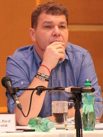 Zastupitel Zdeněk Kutil (Jihočeši 2012)