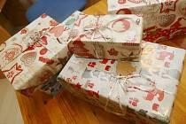 Každé dítě si přeje najít pod stromečkem dáreček.