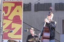 Jazz Fest rozezněl prachatické náměstí.