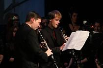 Klarinetový soubor Prachatice šíří slávu města a především vynikající hudbu více než deset let.