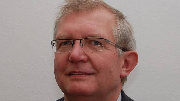 MUDr. Ladislav Přívozník