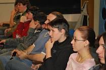 Hned trojí ocenění udělovala v uplynulých dnech vimperská Střední škola, z nichž dvě se týkala školy samotné a třetí bylo určeno žákům devátých tříd.