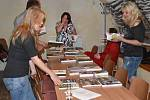Porotci festivalu Šumava Litera důkladně pročítali knihy a podle toho stanovili počet kategorií, v nichž se bude soutěžit.