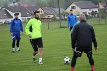 Jiří Pravda se po třinácti letech vrací do prachatického Tatranu.