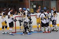 Highlanders mají před sebou novou výzvu, startují I. národní ligu.
