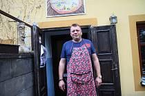 Husinecká Pizzerie u Blanice.