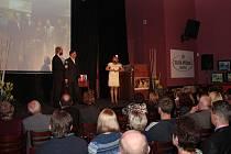 Závěrečný Galavečer završil desátý ročník mezinárodního filmového festivalu NaturVision 2011.