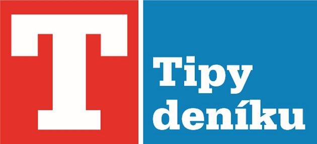 Logo Tipy Deníku.