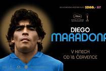 Film Diego Maradona