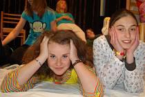 Vimperská prkna, která znamenající svět, ožijí divadlem, a to v podání dětských herců hned několika vimperských škol.