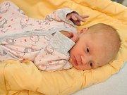Terezka Chvalová se narodila v sobotu 28. dubna v 18 hodin a 39 minut ve strakonické porodnici. Vážila 3050 gramů. Maminka Jana Metějčková upřesnila, že holčička je prvorozená. Doma ve Vimperku se na obě holky těšil tatínek David Chval.