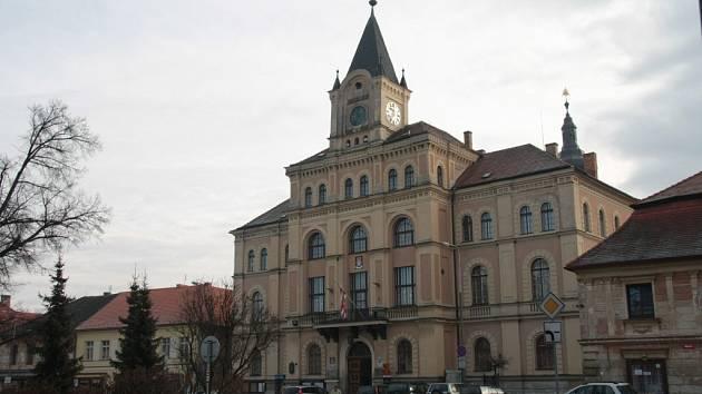 Netoličtí radní si stanovují priority pro příští rok.