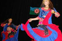 Vimperk hostil o víkendu taneční soutěž s názvem Mek feder theliben.