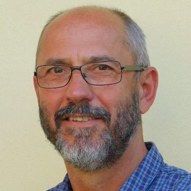 Dušan Dragoun, 55let, technik - prokurista firmy, Nezávislí pro Netolice.