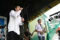 Návštěvníci mohli vidět skupinu Black Spirit Rose pod vedením zpěváka Radka Štěpánka. Právě jeho texty tvoří hlavní část netradiční hudby, která si získává stále více příznivců, a to nejenom z Prachaticka.